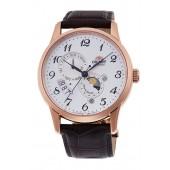 Reloj Orient Caballero Automatico 147-RA-AK0001S10B