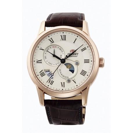 Reloj Orient Caballero Automatico 147-FAK00001Y0