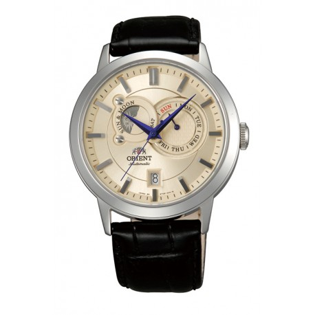 Reloj Orient Caballero Automatico 147-FET0P003W0