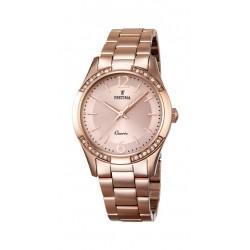 Reloj Festina Boyfriend Rosé- F16914/1