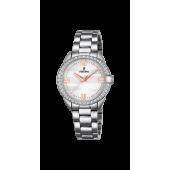 Reloj Festina Mademoiselle Plata- F16919/1