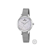 Reloj Festina Mademoiselle Swarovski- F20336/1