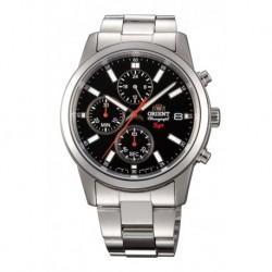 Reloj Caballero Orient cuarzo 146-FKU00002B0