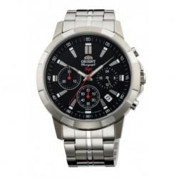 Reloj Caballero Orient cuarzo 146-FKV00003B0