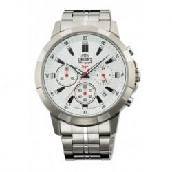 Reloj Caballero Orient cuarzo 146-FKV00004W0