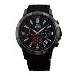Reloj Caballero Orient cuarzo 146-FKV00005B0