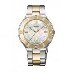 Reloj Señora Orient cuarzo 146-FQC0D004W0