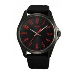 Reloj Caballero Orient cuarzo 146-FQC0S007B0