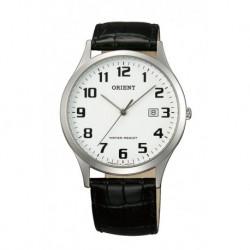 Reloj Caballero Orient cuarzo 146-FUNA1004W0