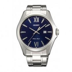 Reloj Caballero Orient cuarzo 146-FUNF2005D0