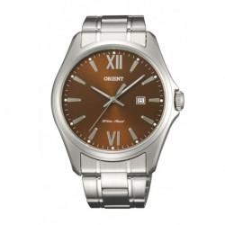 Reloj Caballero Orient cuarzo 146-FUNF2005T0