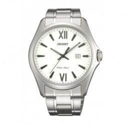 Reloj Caballero Orient cuarzo 146-FUNF2006W0
