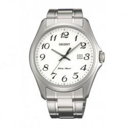 Reloj Caballero Orient cuarzo 146-FUNF2007W0