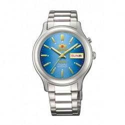 Reloj Caballero Orient automatico 147-FEM02021L9