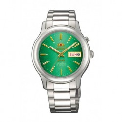 Reloj Caballero Orient automatico 147-FEM02021N9