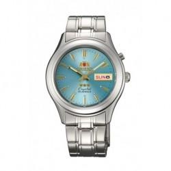 Reloj Caballero Orient automatico 147-FEM0301ZL9