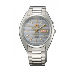 Reloj Caballero Orient automatico 147-FEM0401SK9