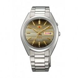 Reloj Caballero Orient automatico 147-FEM0401SU9