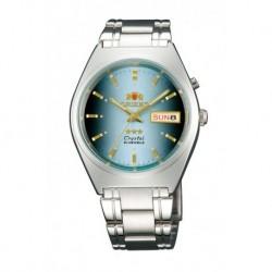 Reloj Caballero Orient automatico 147-FEM0801LL9