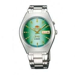 Reloj Caballero Orient automatico 147-FEM0801LN9