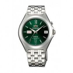 Reloj Caballero Orient automatico 147-FEM5A00UF9