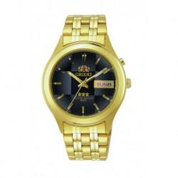 Reloj Caballero Orient automatico 147-FEM5V001D9