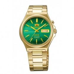 Reloj Caballero Orient automatico 147-FEM5M00XF9