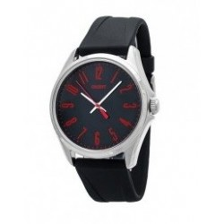 Reloj Caballero Orient cuarzo 146-FQC0S00CB0