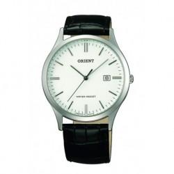Reloj Caballero Orient cuarzo 146-FUNA1003W0