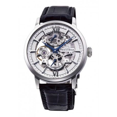 Reloj Caballero Orient Star 147-RE-DX0001S00B