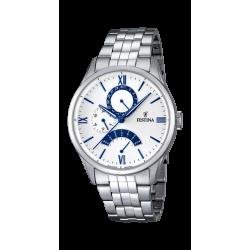 RelojFestinaRetrograde-F16822/5