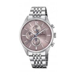 Reloj Festina Timeless Chronograph- F20285/2