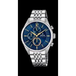 Reloj Festina Timeless Chronograph- F20285/3