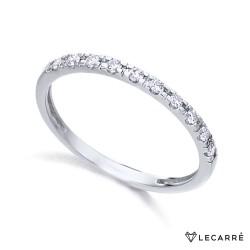 Media Alianza Oro Blanco y Diamantes