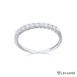 Media Alianza Oro Blanco Diamantes