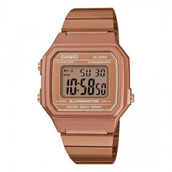 RELOJ CASIO DIGITAL B650WC-5AEF