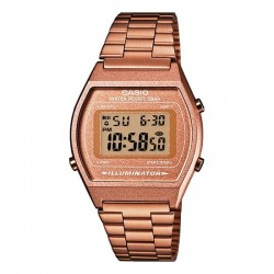 RELOJ CASIO DIGITAL B-640WC-5AEF