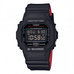 RELOJ CASIO G-SHOCK THE ORIGIN DW-5600HR-1ER