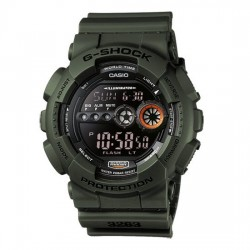 RELOJ CASIO GD-100MS-3ER