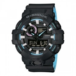 RELOJ CASIO G-SHOCK GA-700PC-1AER