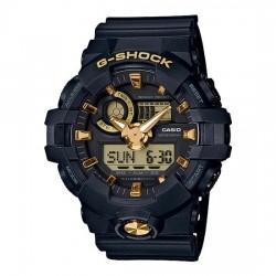 RELOJ CASIO G-SHOCK GA-710B-1A9