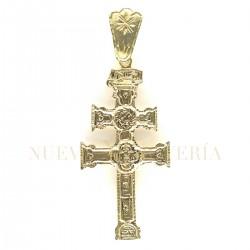 Cruz Caravaca Oror Relieve 1525K18